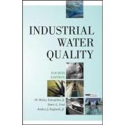 Industrial Water Quality by W. Wesley Eckenfelder