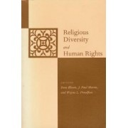 Religious Diversity and Human Rights by Irene Cohen