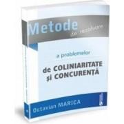 Metode de rezolvare a problemelor de coliniaritate si concurenta - Octavian Marica