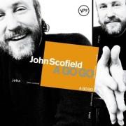 John Scofield - A Go Go (0731453997929) (1 CD)