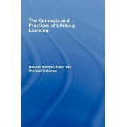 The Concepts and Practices of Lifelong Learning by Brenda Morgan-Klein