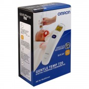 OMRON Gentle Temp 720 contactless Stirnthermometer 1 Stück