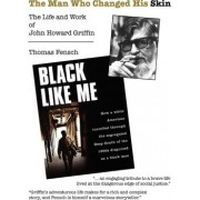 The Man Who Changed His Skin by Thomas C Fensch