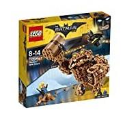 LEGO 70904 Clayface Splat Attack Set