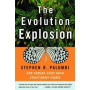 The Evolution Explosion by Stephen R. Palumbi