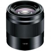 Obiectiv foto Sony SEL-50F18B E-mount 50mm