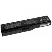 Toshiba Laptop Battery - Satellite Pro, Dynabook, Portege - 4400mAh