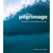 The Pilgrimage, by Sean Doherty