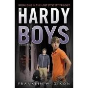 HBUB #34: Children of the lost by Franklin W. Dixon
