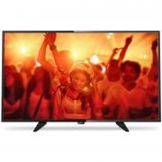 Televizor Philips LED 32 PFT4101 81 cm Full HD Black