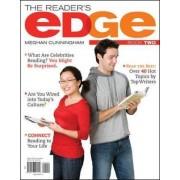 The Reader's Edge, Book II by Meghan Cunningham