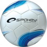 OUTRIVAL REPLICA II Fotbalový míč modrý č.5 Spokey