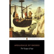 The Voyage of Argo by Apollonius
