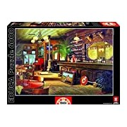 Educa 16357 Jigsaw Puzzle 6000 Pieces - Big Sky Brew House