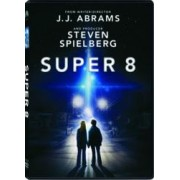 Super 8 aka Darlings DVD 2011