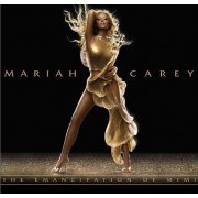 Mariah Carey - The Emancipation of Mimi - Platinum Edition (0602498872017) (1 CD)