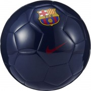 Ballon Officiel Nike Fc Barcelone Midnight - Taille 5