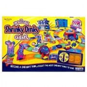 Shrinky Dinks Board Game