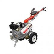 Motocultor Kipor KDT 910E, motor diesel, 8.5 CP, 8 viteze, pornire electrica