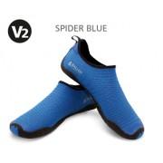 BALLOP V2 SPIDER BLUE Bosonohá obuv