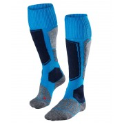 Falke SK1 Socks Men king fisher 42-43 Kniestr