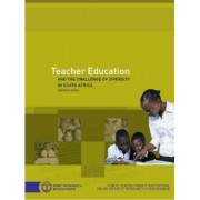 Teacher Education and the Challenge of Diversity in South Africa by Crispin Hemson