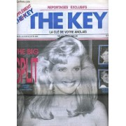 Reportage Exclusifs The Key Bimensuel N°58 + Supplément The Key Junior (Sans Les Cassettes) : The Big Split Donald And Ivana Trump - Les New Yorkais Savourent La Dispute De La Famille Trump ...