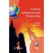 Critical Infrastructure Protection by Eric Goetz