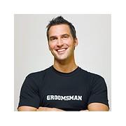 """Groomsman"" Wedding Transfer"
