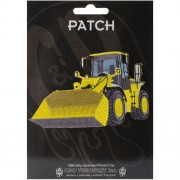 Application Heavy Equipment Front End Loader Patch