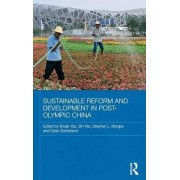 Sustainable Reform and Development in Post-Olympic China by Shujie Yao
