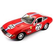 Bburago Ferrari 365 GTB4 Competizione 1a Serie 1/24