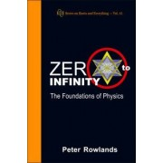 Zero to Infinity by Peter Rowlands