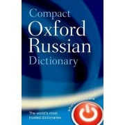 Compact Oxford Russian Dictionary by Oxford Dictionaries
