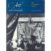 Art and Cartography by David Woodward