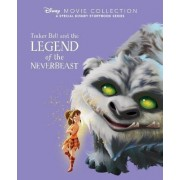 Disney Movie Collection: Tinker Bell and the Legend of the Neverbeast by Parragon Books Ltd