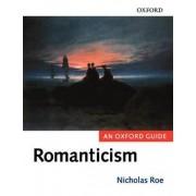 Romanticism by Nicholas Roe
