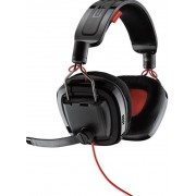 Casti Gaming Plantronics GameCom 788, USB (Negre)