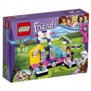 Конструктор ЛЕГО Френдс - Шампионат за кученца, LEGO Friends, 41300