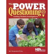 The Power of Questioning by Julie V. McGough
