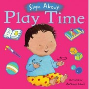 Play Time by Anthony Lewis