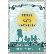 Three Cave Mountain by Per Olov Enquist