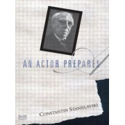 An Actor Prepares, Paperback