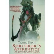 Sorcerer's Apprentice by Tahir Shah