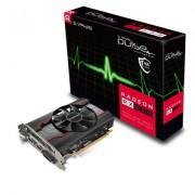 Sapphire RX 550 Pulse (4GB GDDR5/PCI Express 3.0/1206MHz/7000MHz)