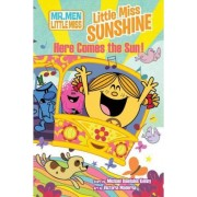 Little Miss Sunshine: Here Comes the Sun! by Michael Daedalus Kenny