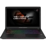 Asus ROG GL753VD-GC366T - Gaming Laptop - 17.3 Inch