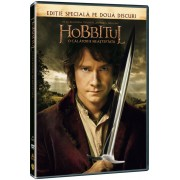 The Hobbit:An Unexpected Journey - Hobbitul:O calatorie neasteptata (DVD)
