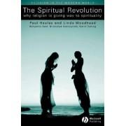 The Spiritual Revolution by Dr. Linda Professor Woodhead