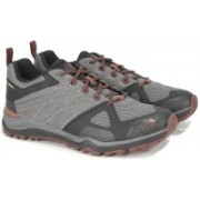 The North Face M ULTRA FP II GTX Outdoors(Brown, Grey)